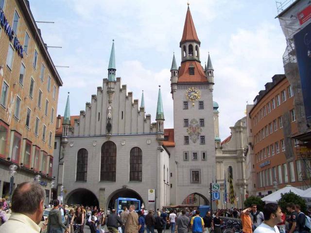 Spielzeugmuseum München