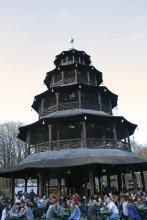 Chinesischer Turm München
