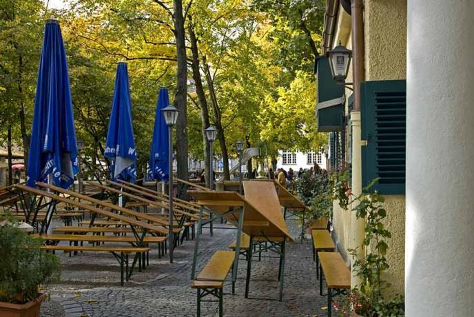 Elisabethplatz München