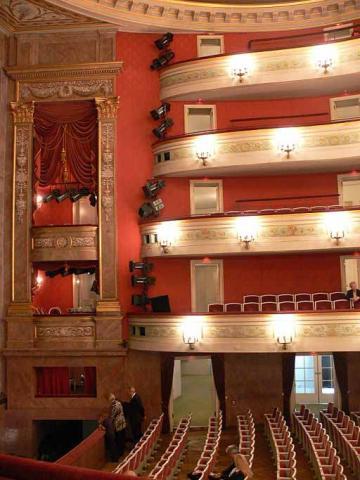 Gärtnerplatztheater München