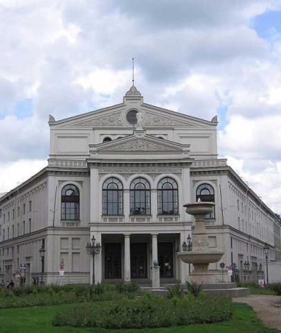 Gärtnerplatz Theater München