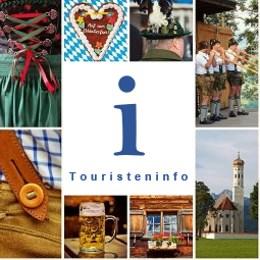Fremdenverkehrsamt München und Touristeninformation München