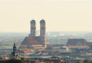 Willkommen in München
