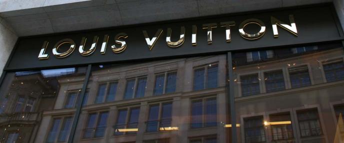 Luis Vuitton in München