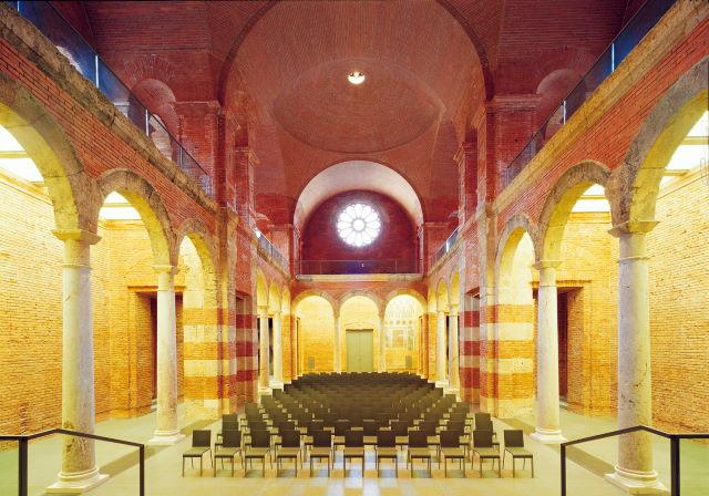 Allerheiligenhofkirche in der Münchner Residenz